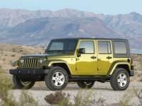 2010 Jeep Wrangler Unlimited 4WD 4dr Sport in Honolulu