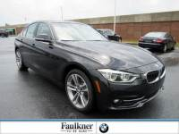 Used 2018 BMW 3 Series 330i xDrive Sedan in Lancaster PA