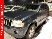 2007 Jeep Grand Cherokee Limited SUV