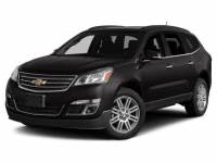 2015 Chevrolet Traverse UP SUV