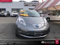Used 2015 Nissan LEAF SV Hatchback for sale in Oakland, CA