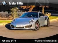 2015 Porsche 911 2dr Cpe Turbo in Evans, GA | Porsche 911 | Taylor BMW