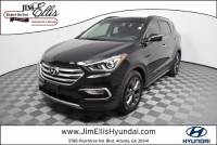 2018 Hyundai Santa Fe Sport 2.0L Turbo Ultimate in Atlanta