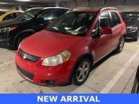 Used 2008 Suzuki SX4 Base in Atlanta
