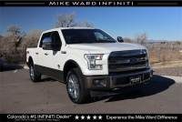 Pre-Owned 2017 Ford F-150 King Ranch 4WD