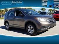 Pre-Owned 2013 Honda CR-V LX FWD SUV in Tampa FL