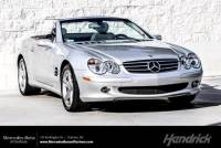 2004 Mercedes-Benz SL-Class 2dr Roadster 5.0L Convertible in Franklin, TN