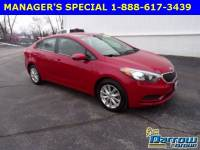 2014 Kia Forte LX Sedan For Sale in Madison, WI