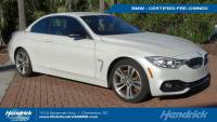 2015 BMW 4 Series 435i Convertible in Franklin, TN