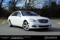 2013 Mercedes-Benz S-Class S 550 Sedan in Franklin, TN