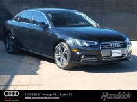 2017 Audi A4 Premium Plus Sedan in Franklin, TN