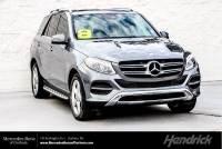 2017 Mercedes-Benz GLE 350 SUV in Franklin, TN