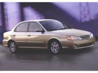 Used 2002 Kia Spectra 4dr Sdn Manual Base for sale in Milwaukee WI