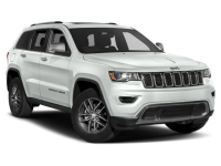 NEW 2019 JEEP GRAND CHEROKEE OVERLAND 4X4