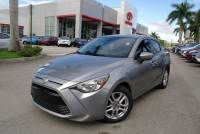 Certified Pre-Owned 2016 Scion iA Front Wheel Drive 4dr Car