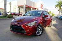 Certified Pre-Owned 2016 Scion iA FWD 4dr Car