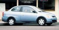 Pre-Owned 2001 Toyota Echo 2dr Cpe Auto (Natl)