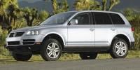 Pre-Owned 2006 Volkswagen Touareg 4dr 3.2L V6 *Ltd Avail*