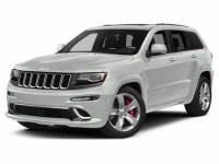 Certified Used 2015 Jeep Grand Cherokee 4WD SRT Red Vapor Pkg w/ Panoramic Sunroof & NAV in Souderton