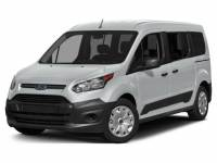 2015 Ford Transit Connect Titanium w/Rear Liftgate Wagon Front-wheel Drive