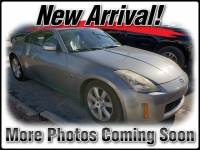 Pre-Owned 2005 Nissan 350Z Anniversary Edition Coupe in Jacksonville FL