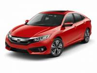 Used 2016 Honda Civic EX-L For Sale In Wakefield
