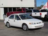 Pre-Owned 2000 Toyota Corolla 4dr Sdn VE Auto FWD
