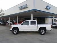 2009 Chevrolet Colorado LT w/1LT