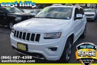 2014 Jeep Grand Cherokee Overland 4x4 SUV Long Island, NY