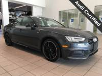 2018 Audi A4 2.0T in West Springfield MA