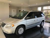 2006 Chrysler Town & Country SWB Low Miles