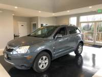 2008 Saturn VUE XE One Owner