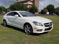 2014 Mercedes-Benz CLS 550 4MATIC Coupe in Columbus, GA