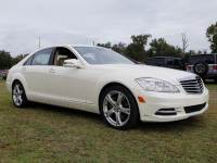 2013 Mercedes-Benz S-Class S 550 Sedan in Columbus, GA