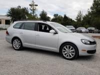 2014 Volkswagen Jetta SportWagen 2.0L TDI Wagon in Columbus, GA