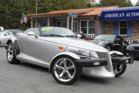 2001 Plymouth Prowler Prowler
