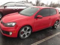 Pre-Owned 2012 Volkswagen GTI Base FWD 2D Hatchback