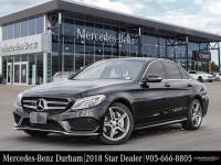 Certified Pre-Owned 2015 Mercedes-Benz 4MATIC Sedan AWD
