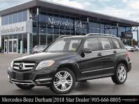 Certified Pre-Owned 2015 Mercedes-Benz BlueTEC 4MATIC AWD