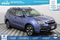 Certified Used 2017 Subaru Forester 2.5i Premium in Salt Lake City, UT