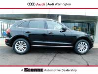 Certified Pre-Owned 2016 Audi Q5 2.0T Premium Plus SUV in Warrington, PA
