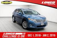 Used 2011 Toyota Venza I4 FWD in El Monte