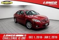 Used 2011 Toyota Camry I4 Automatic XLE in El Monte