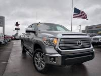 2015 Toyota Tundra Limited Truck CrewMax - Used Car Dealer Serving Upper Cumberland Tennessee