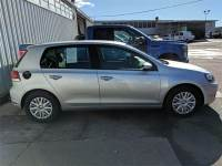 Used 2014 Volkswagen Golf w/Conv & Sunroof Hatchback
