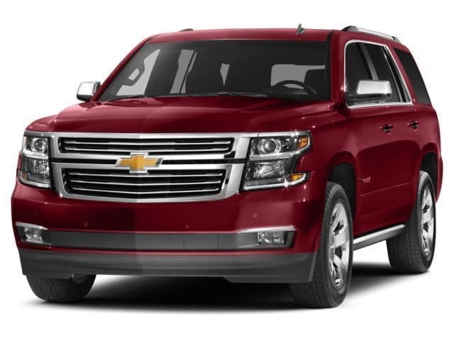 Photo Used 2015 Chevrolet Tahoe LT Sport Utility 8 4WD in Tulsa, OK