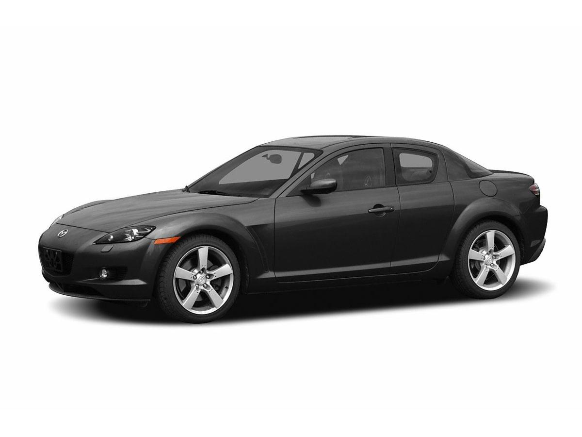 Photo Used 2006 Mazda Mazda RX-8 6 Speed Manual for Sale in Tacoma, near Auburn WA