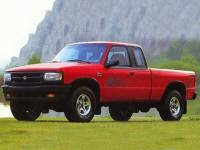 1994 Mazda B4000 Truck Standard Cab V-6 cyl