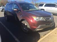 2007 Acura MDX 3.7 Technology w/ Entertainment SUV