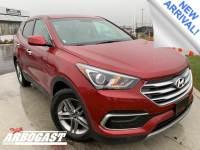 Pre-Owned 2018 Hyundai Santa Fe Sport 2.4 Base FWD 4D Sport Utility